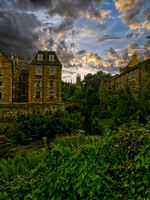 Water of Leith Sunrise